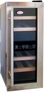 Настольный винный шкаф Cold Vine JC-33D