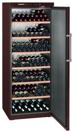 Винный холодильник с непрозрачной дверью Либхер Liebherr WKt 6451 GrandCru отдельностоящий